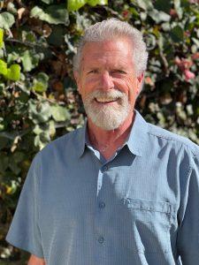 Robert Foulke Office Manager